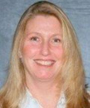 Patricia Brand
