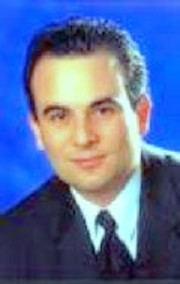 Timothy DiResta