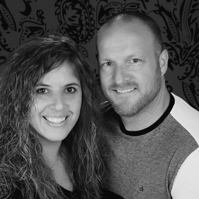 Marisa & Bryan of Bowetique Realty
