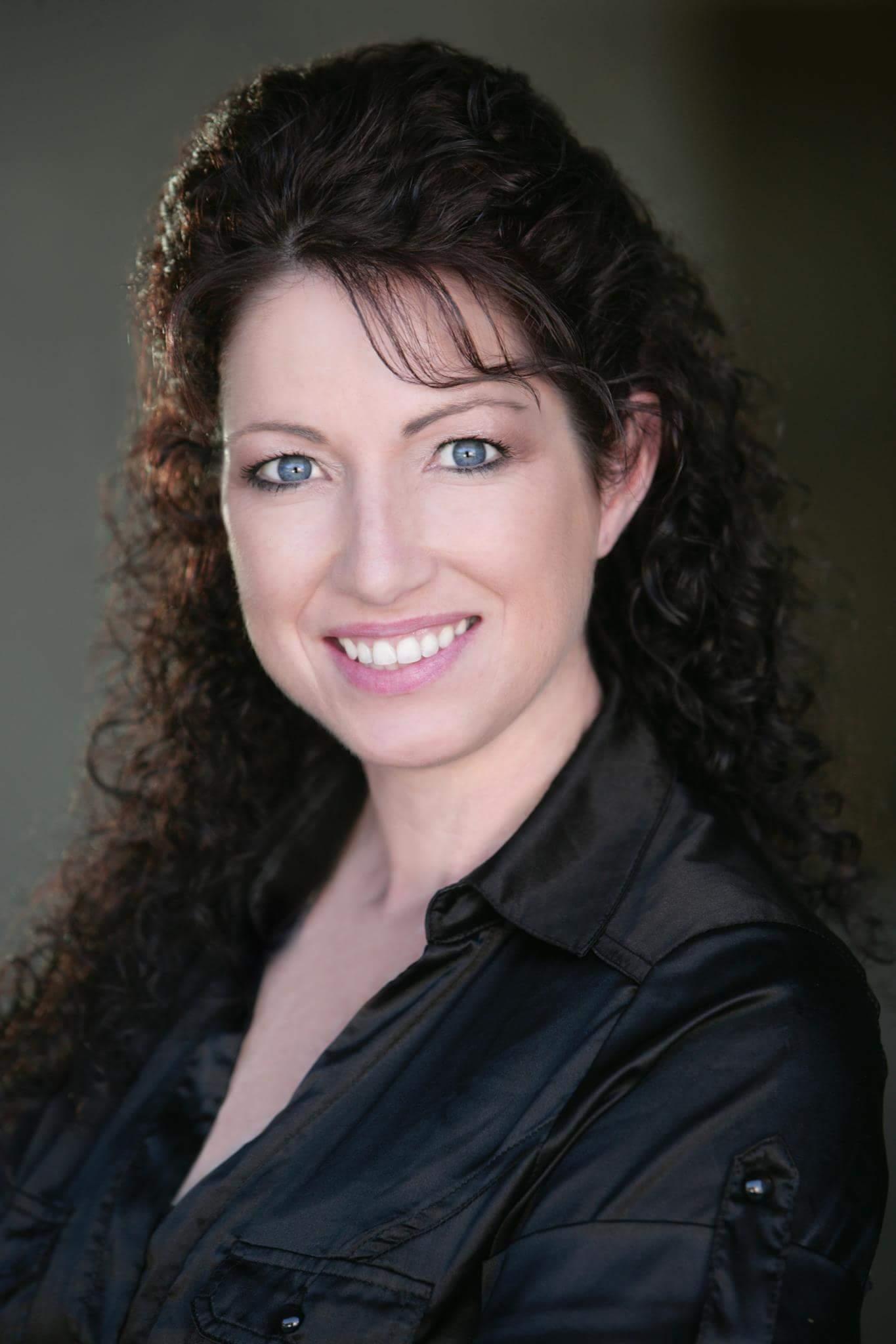 Samantha Harlan