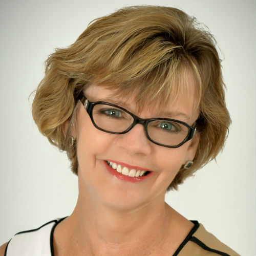 Tracy Coady