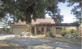 Caruthers CA Residential Sold: $245,000