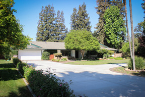 Hanford CA Residential Sold: $450,000
