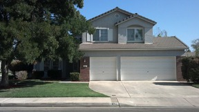 Hanford CA Residential Sold: $249,000