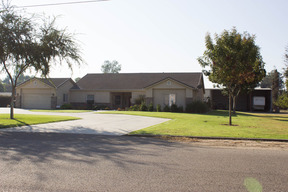 Hanford CA Residential Sold: $465,000