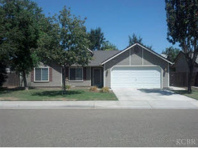 Hanford CA Residential Sold: $145,000