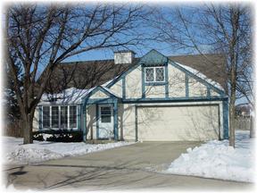 Residential Sold: 2824 Garden Dr