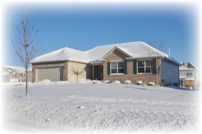Residential Sold: 2082 Keim Dr