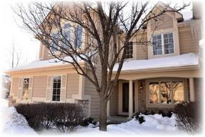 Residential Sold: 2424 Woodglen Dr #1