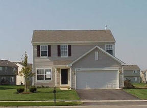 Residential Sold: Shiloh