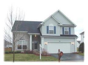 Residential Sold: Oakhurst North