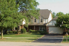 Residential Sold: 1386 Green Trails Drive