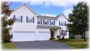 Residential Sold: 2262 Vicksburg Court