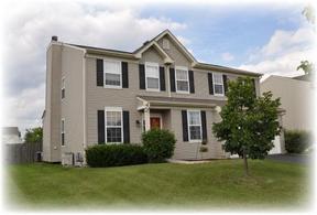 Residential Sold: 2268 Vicksburg Ct