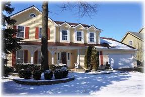 Residential Sold: 2229 Keim Road