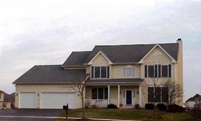 Residential Sold: 3179 Secretariat Drive