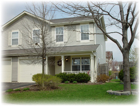 Residential Sold: 2703 Glenwood Ct