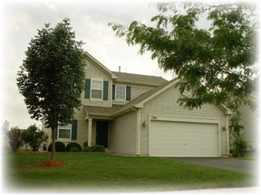 Residential Sold: 2361 Shiloh Dr