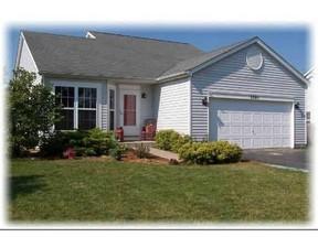 Residential Sold: 2201 Cedar Lakes Ct