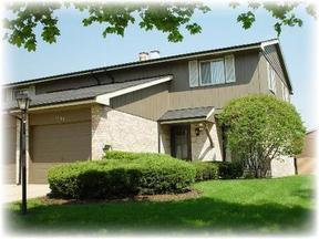 Residential Sold: 1583 Haverhill Dr