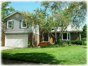 Residential Sold: 1457 Huntleigh Ct