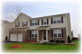 Residential Sold: 2269 Vicksburg Ct