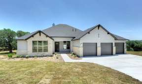 Spring Branch TX Single Family Home Sold: $459,000