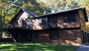 Single Family Home For Sale: 442 Wolf Lake Rd