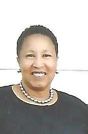 Shirley Tarrant