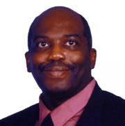 Reginald Williams, GRI