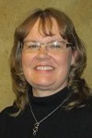 Jennie Volkman