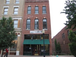 Commercial Listing Active: 511 Delaware St. Suite B