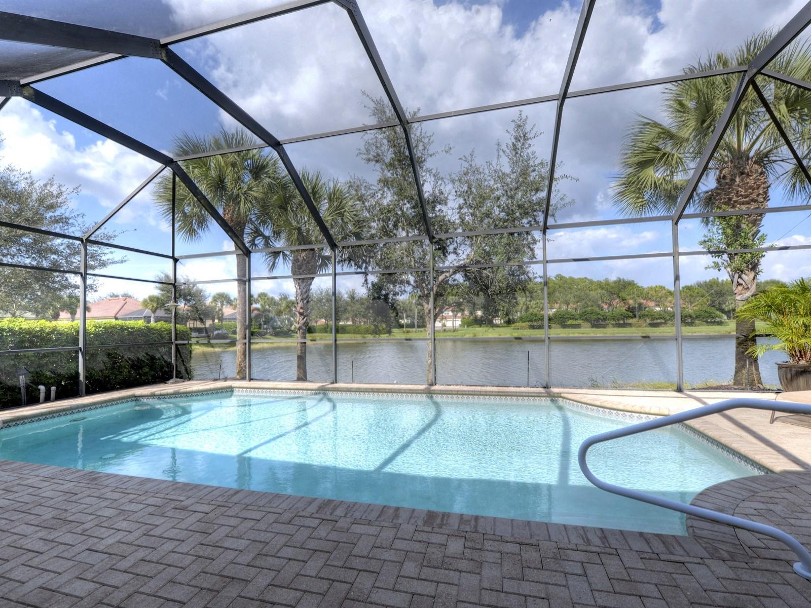 10248 Cobble Hill in Hawthorne, Bonita Springs FL