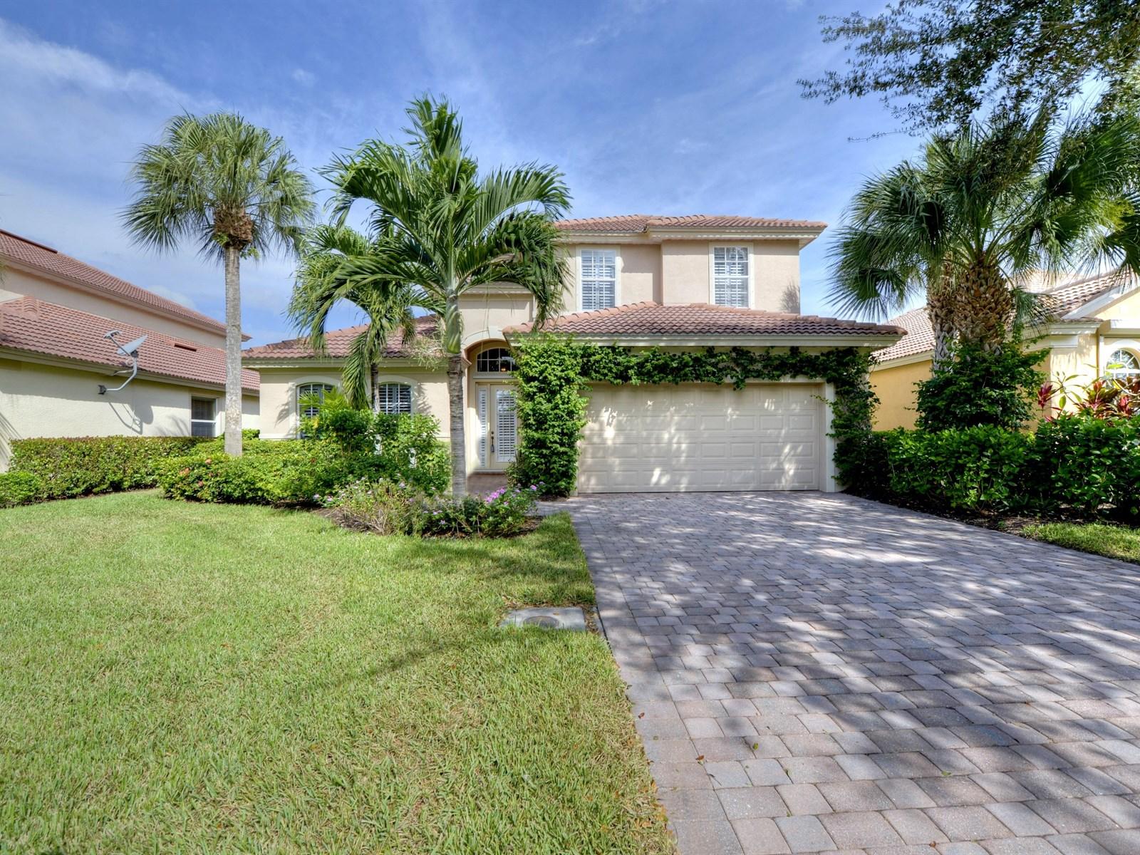 10272 Cobble Hill Rd, Hawthorne, Bonita Springs FL
