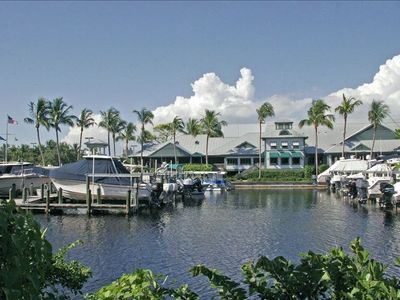 The Marina at Bonita Bay in Bonita Springs FL