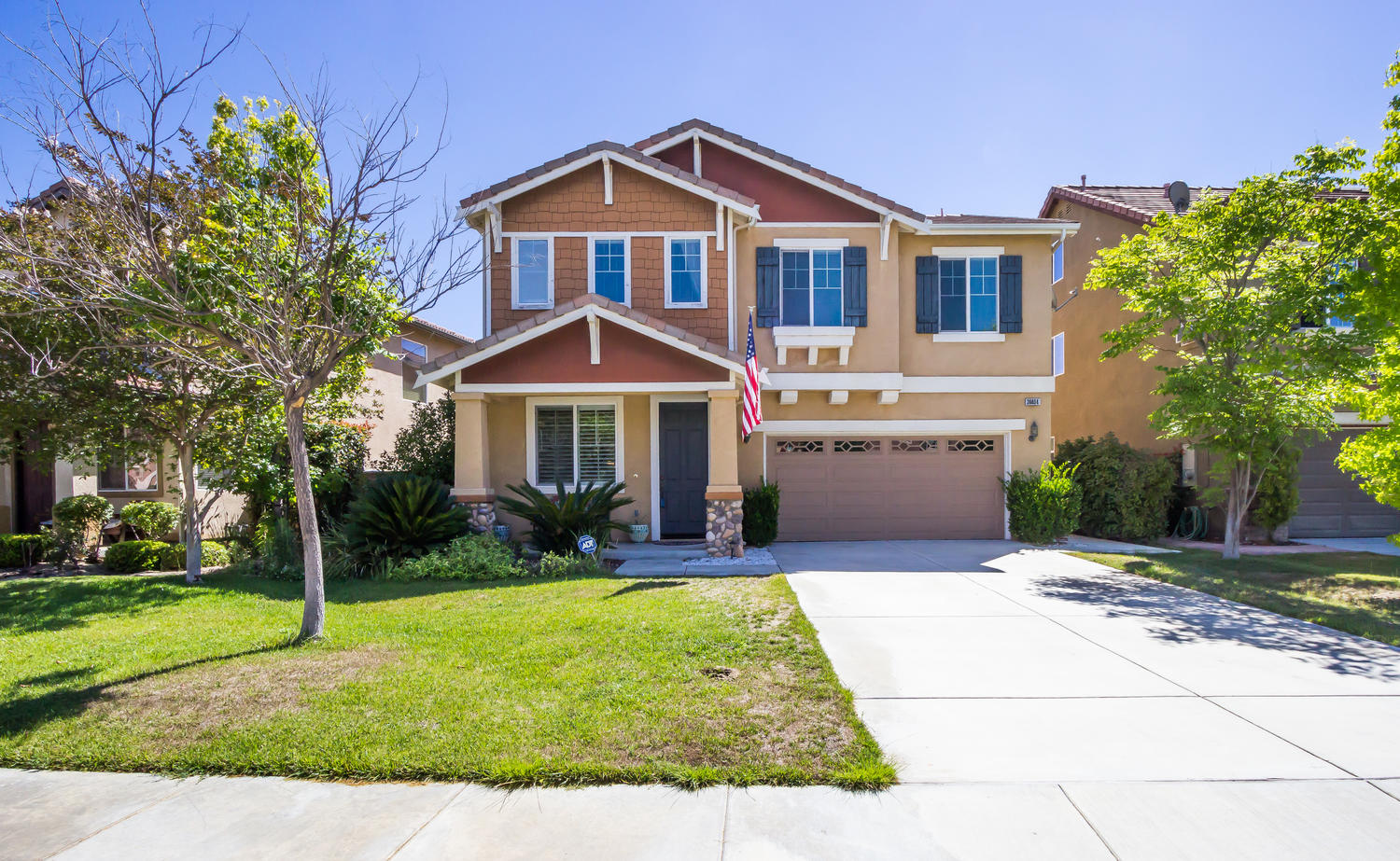 Homes for Sale in Winchester, CA
