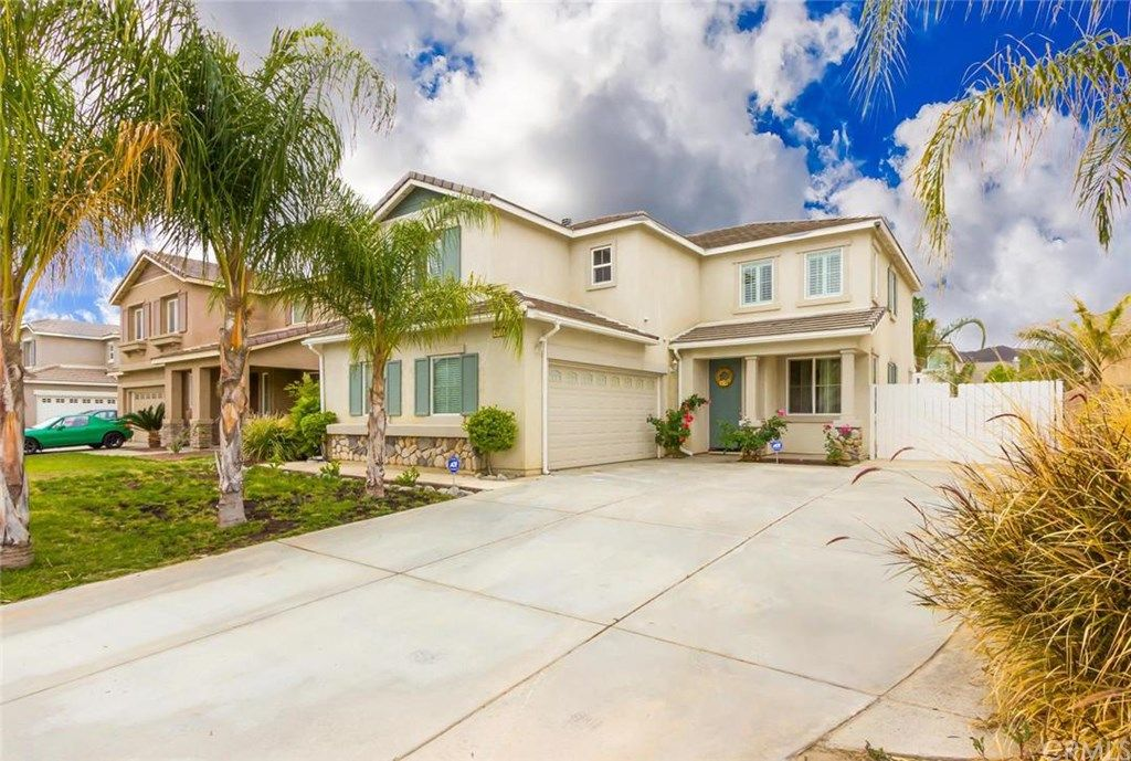 Homes for Sale in Perris, CA