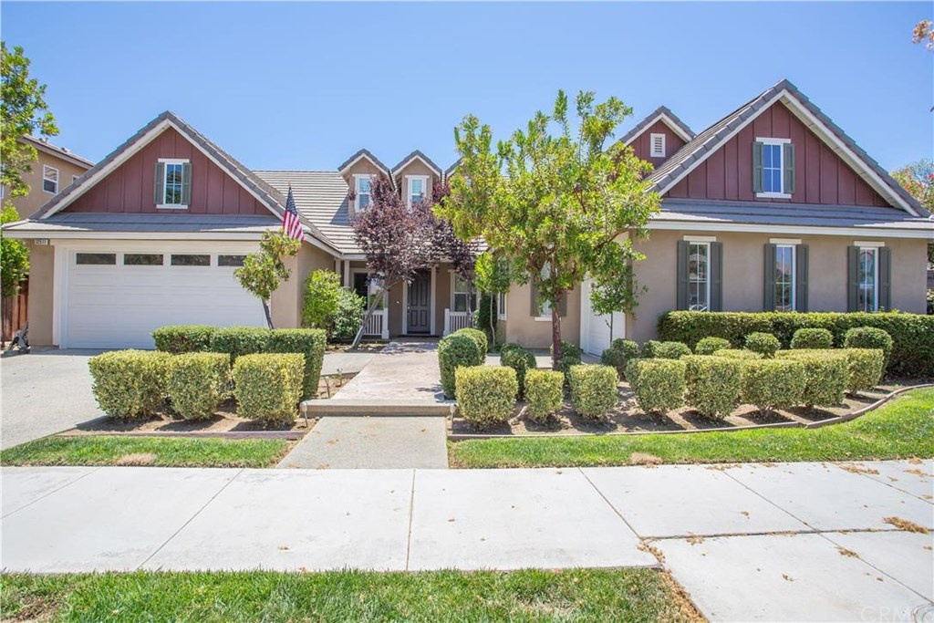 Homes for Sale in Corona, CA