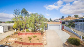 Wildomar CA Manufactured Home For Sale: $260,000