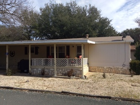 Mobile/Manufactured For Sale: 61 Pecan Dr