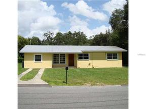 Dade City FL Single Family Home Sold: $85,000