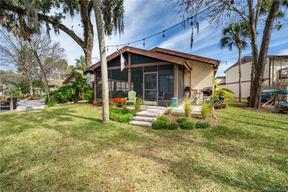 Homosassa FL Single Family Home Sale Pending: $334,000