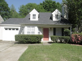 Rental For Rent: 3904 High Pointe