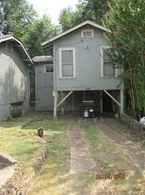 Rental For Rent: 203 W. Colorado