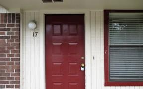 Rental For Rent: 1706 Roosevelt #17