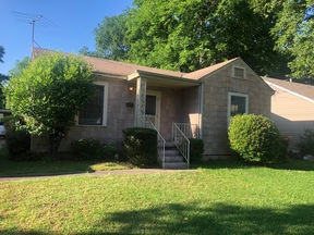 Shreveport LA Single Family Home Sold: $55,000