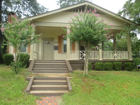 Rental For Rent: 303 E. Mississippi St.