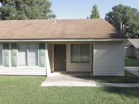 Rental For Rent: 1027 Saratoga St.