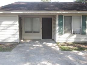 Rental For Rent: 1029 Saratoga