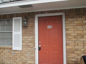 Rental For Rent: 1416 White St.